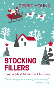 Stocking Fillers ebook cover