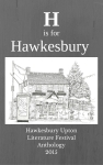 H is for Hawkesbury - Kindle cover