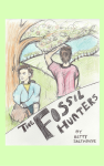 The Fossil Hunters Kindle Cover