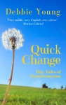 cover of Quick Change by Debbie Young